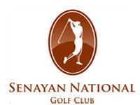 Senayan Golf Club, Indonesia
