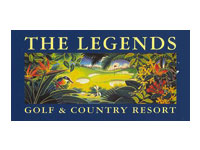 Legends Golf & Country Club, Malaysia