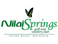 Nilai Springs Golf & Country Club, Malaysia