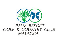 Palm Resort Golf & Country Club, Malaysia