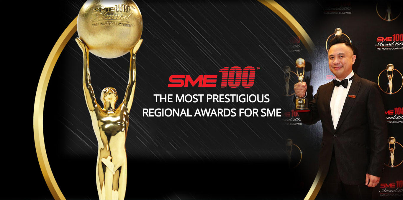 SME 100 Fast Moving Companies 2015