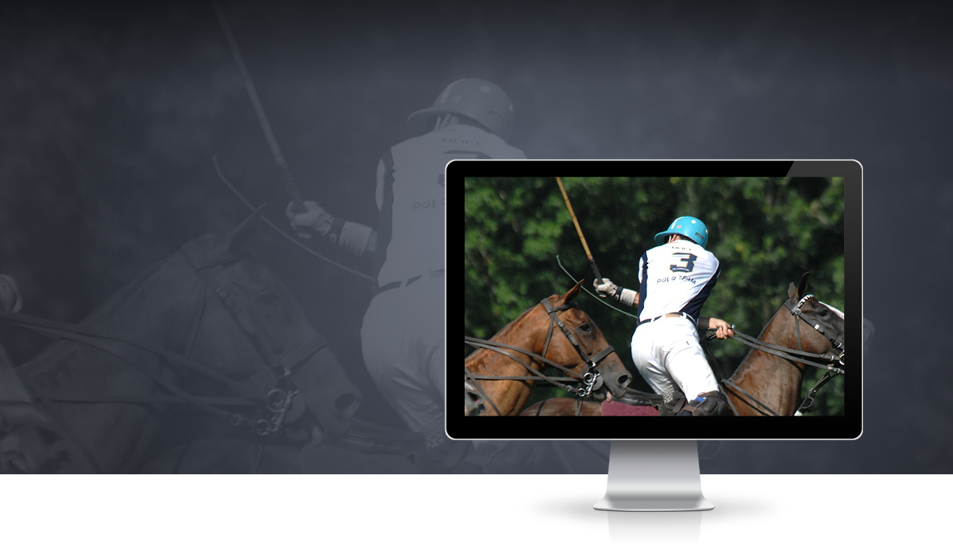 POLO Management & Membership System
